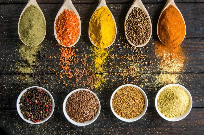 GOAT Spices - Kruiden